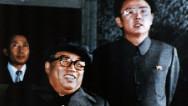 Kim Il Sung reía y reía para vivir 100 años