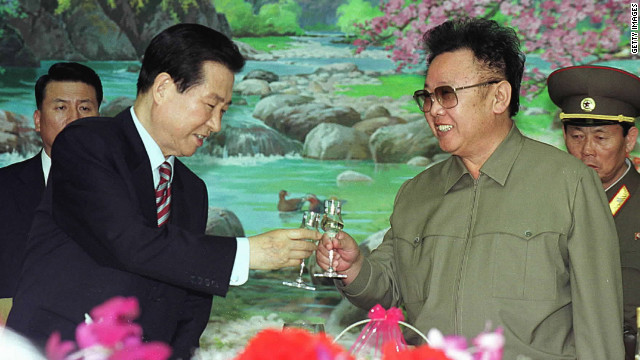 North Korea: 'Heart of Kim Jong Il stopped beating,' but he'll always be remembered