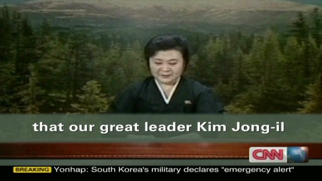 El ejército de Corea del Sur está en alerta tras la muerte de Kim Jong Il
