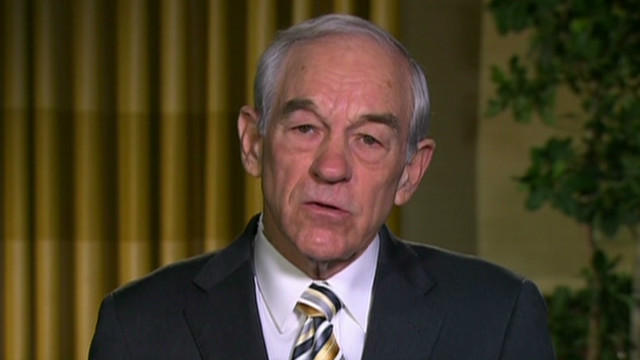David Frum says there's more to Ron Paul than the image he projects of being a codger willing to speak out candidly.