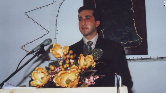Pastor Youcef Nadarkhani is facing the death penalty for apostasy.