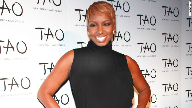 Reality star NeNe Leakes to guest on 'Glee'