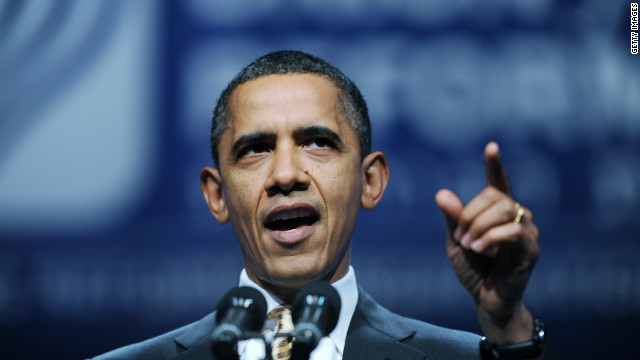 President Obama and the Democrats are benefiting from GOP mistakes, says David Gergen.
