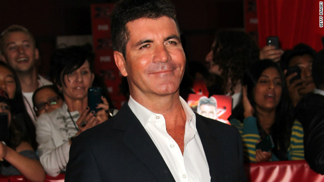 Simon Cowell: I'm cocky by nature