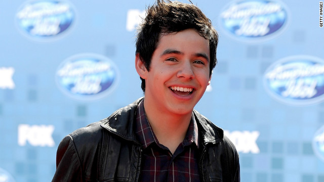 David Archuleta to embark on Mormon mission