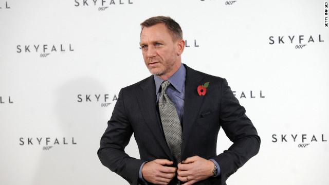 Daniel Craig puede protagonizar ocho películas como James Bond