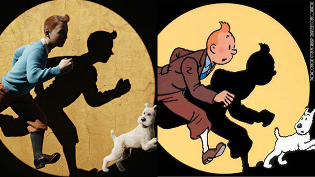 Tintinologists and fans on the fence about 'The Adventures of Tintin'