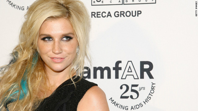 Go ahead and blame Ke$ha: Young women like to 'vocal fry'