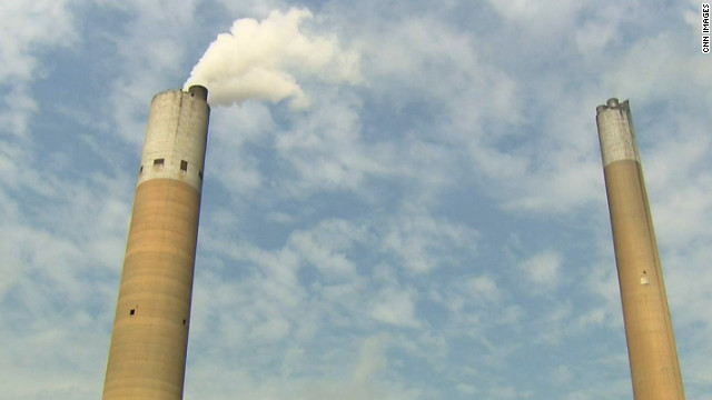 More gas, conservation seen limiting carbon emissions