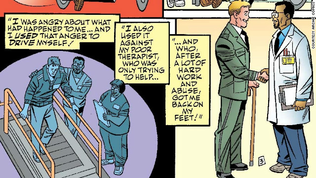 Wedding bells to ring for Archie Comics' gay character