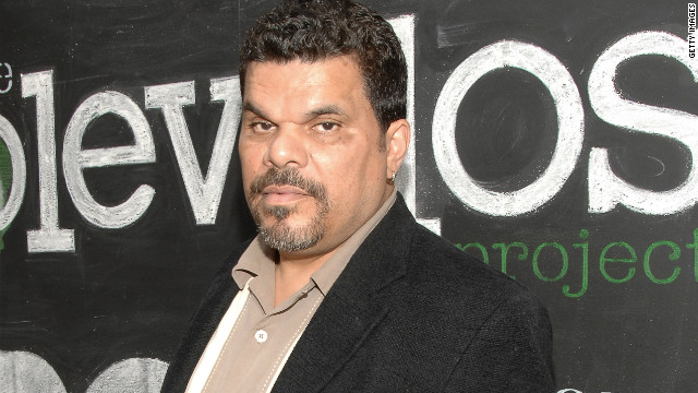 'How to Make It' star Luis Guzman on cancellation