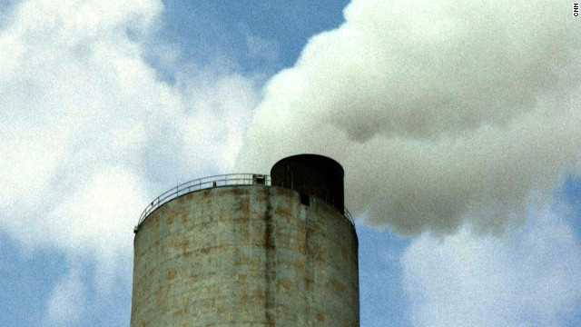 'Dirty 30' want EPA air pollution rule repealed