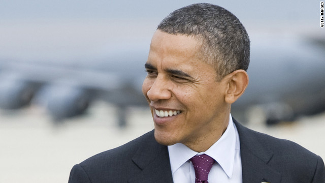 Survey says Latino voters sticking with Obama, Democrats