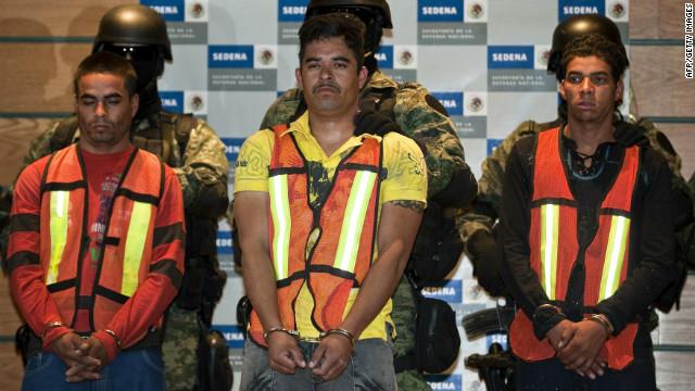 México extradita a EE.UU. a un sospechoso por el caso del agente Jaime Zapata del ICE