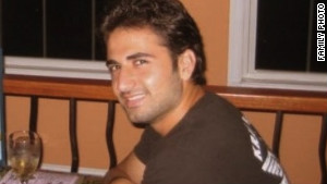 Amir Hekmati's family released this photo of him.