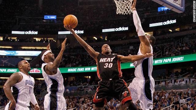 Gustavo Ayón: El «Titán» mexicano que llegó a la NBA
