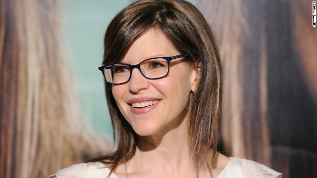 Lisa Loeb's new career: Entertaining kids