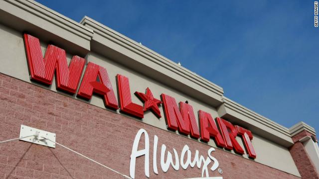 Wal-Mart retira fórmula del mercado luego de la muerte de un bebé