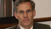 Jeffrey Miron