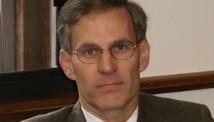 Jeffrey Miron