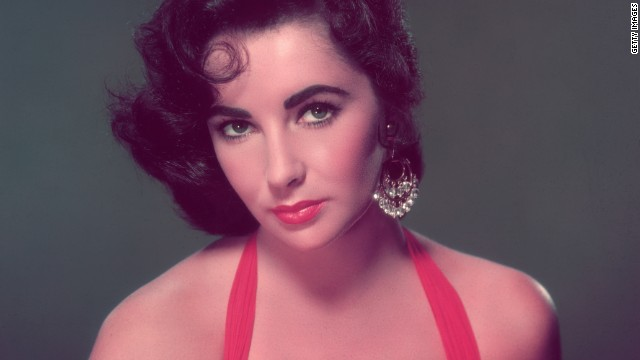 Regarded as one of the world's most legendary actresses, Elizabeth Taylor died March 23 after being hospitalized for six weeks with congestive heart failure. The two-time Oscar winner was known for her iconic movies, much-admired beauty and charitable acts. She was 79. <a href='http://articles.cnn.com/2011-03-23/entertainment/obit.elizabeth.taylor_1_elizabeth-taylor-aids-foundation-charity-work-raintree-county?_s=PM:SHOWBIZ'>Full story</a>