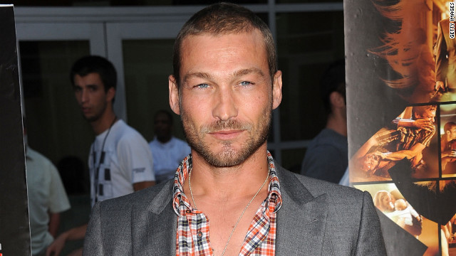 "Andy Whitfield, 39, rose to fame playing the muscular gladiator in Starz's ""Spartacus"" series. He died September 11 from non-Hodgkin's lymphoma. <a href='http://marquee.blogs.cnn.com/2011/09/12/spartacus-star-andy-whitfield-dead-at-39/'>Full story</a>"