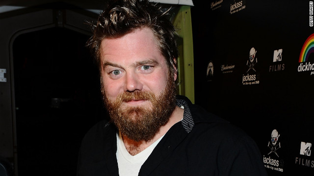 """Jackass"" star Ryan Dunn, known for his dangerous stunts and off-the-wall tricks, died June 20. Dunn was killed in a fiery car crash that police later said resulted from alcohol and driving at high speeds. He was 34. <a href='http://articles.cnn.com/2011-06-20/entertainment/jackass.star.dead_1_car-crash-twitter-account-jackass-star-johnny-knoxville?_s=PM:SHOWBIZ'>Full story</a>"