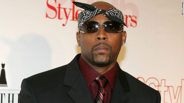 Hip-hop star Nate Dogg, born Nathaniel Hale, died March 15 after complications from multiple strokes. He collaborated on several hits with artists like Dr. Dre, Snoop Dogg and 50 Cent. He was 41. <a href='http://marquee.blogs.cnn.com/2011/03/16/remembering-hip-hop-legend-nate-dogg/'>Full story</a>