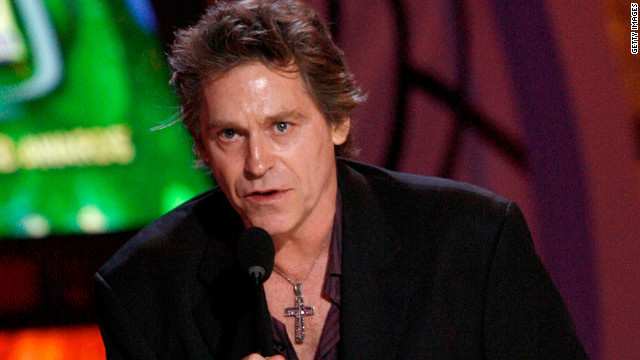 "Jeff Conaway, 60, rose to stardom through his roles in TV series ""Taxi"" and the movie ""Grease."" He died May 27 after two weeks in a medically induced coma. <a href='http://news.blogs.cnn.com/2011/05/27/actor-jeff-conaway-dead-at-60/'>Full story</a>"