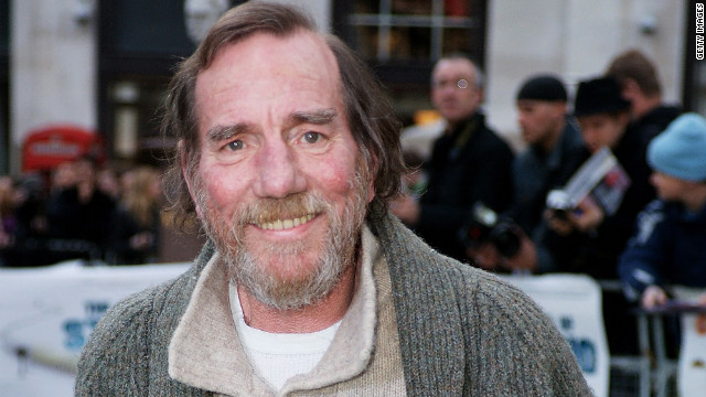 "British actor Peter Postlethwaite died of cancer January 3. The Oscar nominee starred in ""Inception,"" ""Romeo + Juliet"" and the second ""Jurassic Park."" Steven Spielberg reportedly called him the ""best actor in the world."" He was 64.<a href='http://articles.cnn.com/2011-01-03/entertainment/obit.pete.postlethwaite_1_brassed-everyman-theatre-british-empire?_s=PM:SHOWBIZ'> Full story</a>"