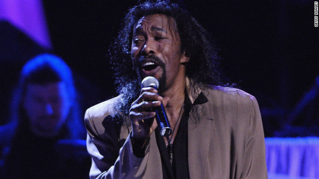 "Motown singer and songwriter Nickolas Ashford died August 22 at age 69. The hitmaker had been battling throat cancer, but his publicist Liz Rosenberg said his death ""was quite sudden."" <a href='http://articles.cnn.com/2011-08-22/entertainment/singer.ashford.obit_1_ashford-and-simpson-somebody-s-hand-tammi-terrell?_s=PM:SHOWBIZ'>Full story</a>"