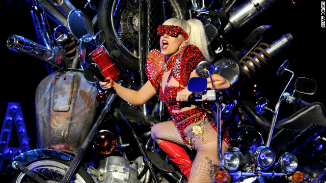 Lady Gaga has special Christmas plans for fans