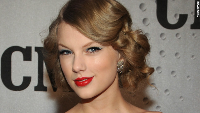 Swift releases 'Hunger Games' song: 'Safe and Sound'