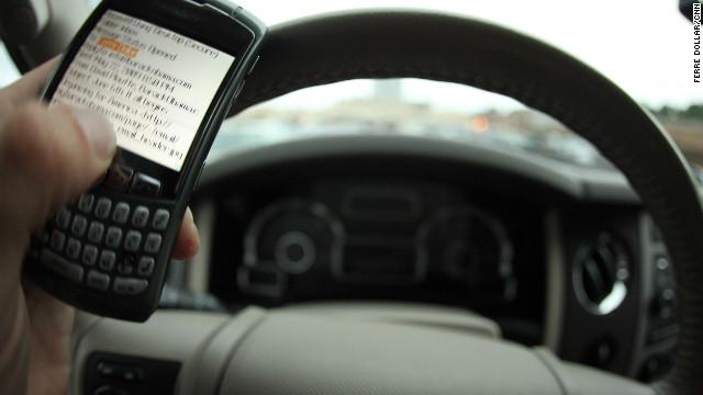 Los mensajes de texto podrían ayudar a controlar el consumo excesivo de alcohol