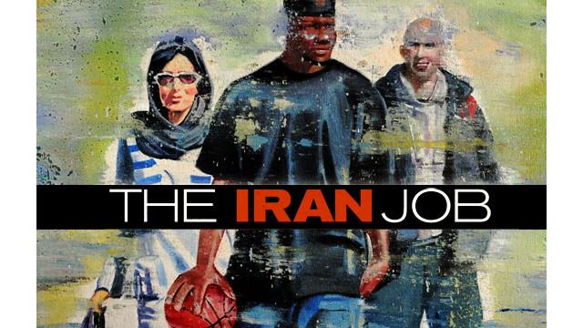 Un documental expone la vida de Kevin Sheppard, un atleta estadounidense en Irán