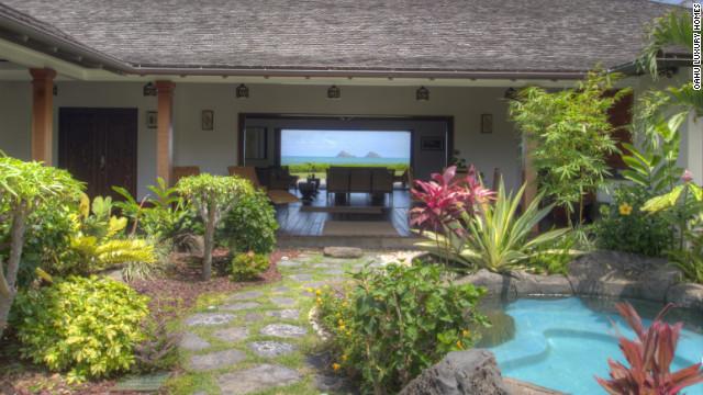 La sana costumbre de las vacaciones de los Obama en Hawai