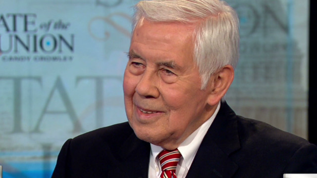 Sen. Lugar loses primary in Indiana