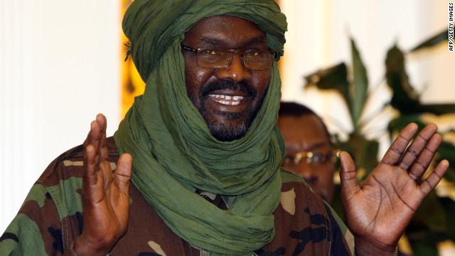 El ejército sudanés mata a Khalil Ibrahim, máximo líder rebelde en Darfur
