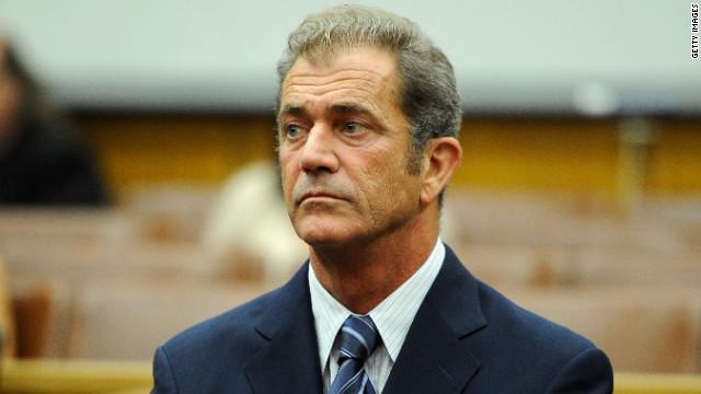 Mel Gibson finalizes divorce