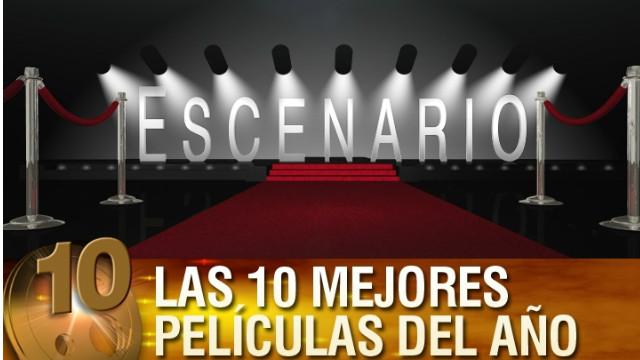 """Lo que quedó por fuera del """"top 10"""" cinematográfico"""
