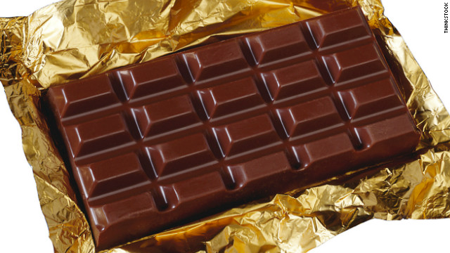 <strong>Out:</strong> Chocolate bars