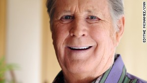 Brian Wilson is skeptical about claims he\'s a \