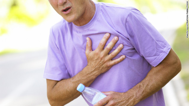 Tests for biomarker may diagnose heart attack within hours