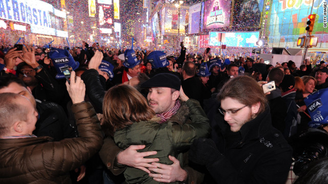 Revelers in Times Square had high hopes for 2011, but comedians wound up lamenting some missed opportunities, says Dean Obeidallah.