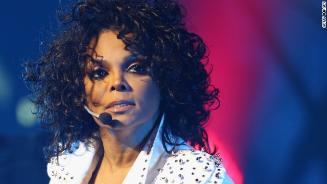 Janet Jackson is PETA's 'Grinch of the Year'