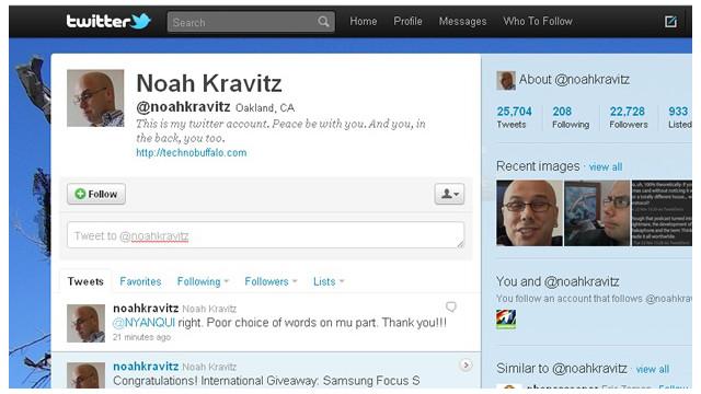 Un tuitero es demandando por 'llevarse' a los seguidores de su exempresa