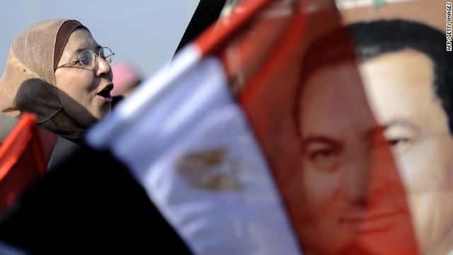 El juicio contra Hosni Mubarak se reanuda después de meses