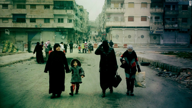 Los observadores de la Liga Árabe retrasan viaje a tres ciudades sirias