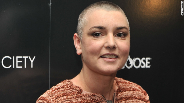 Sinead O'Connor, whose personal life has attracted a lot attention of late, releases her ninth studio album.