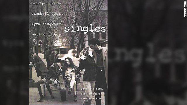 The Throwback: Cameron Crowe's 'Singles'